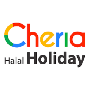 Cheria halal holiday